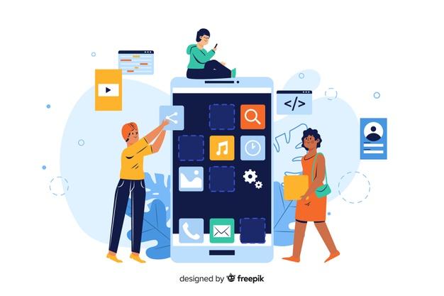 How Can An App Assist A Computer Repair Service Business?
