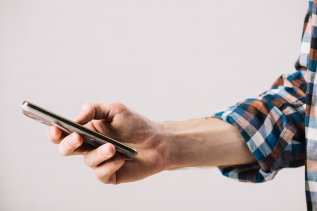 Mobile Apps for Sales