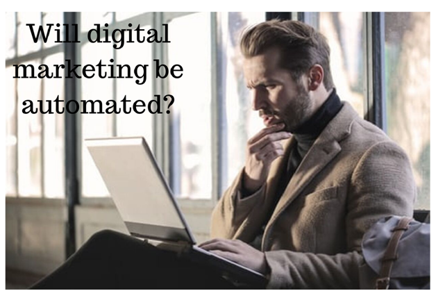Will digital marketing be automated?
