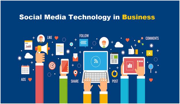Social Media Technology For Business