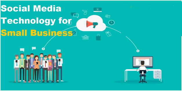 Social Media Technology For Small Business