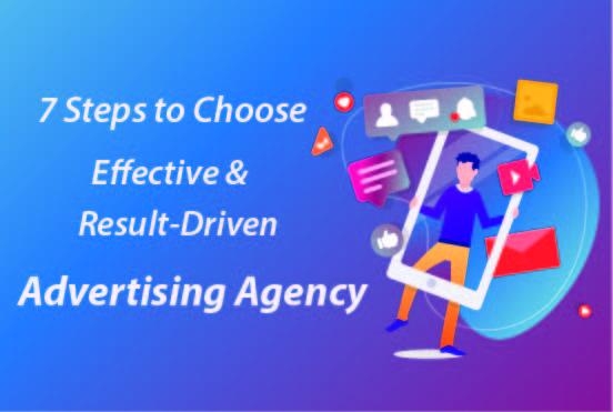 Effective Advertising Agency