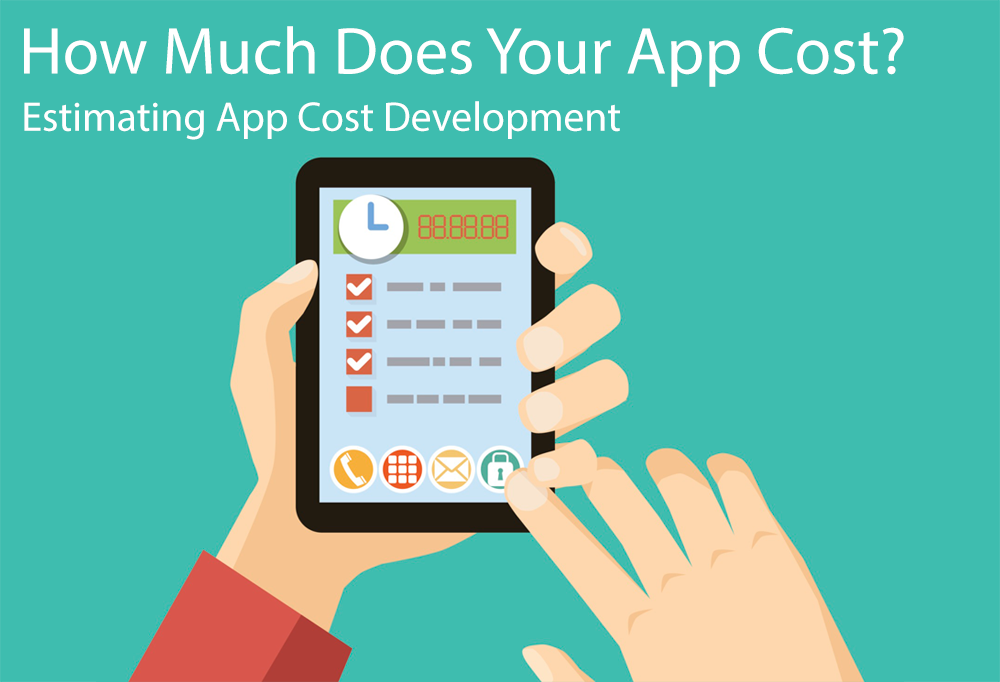 How Much Does Your Mobile App Costs