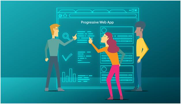 Design Progressive Web Apps