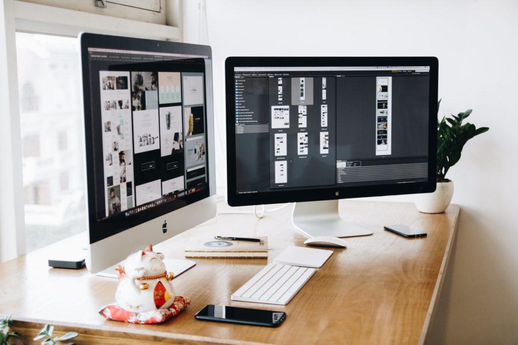 Effective Website Design