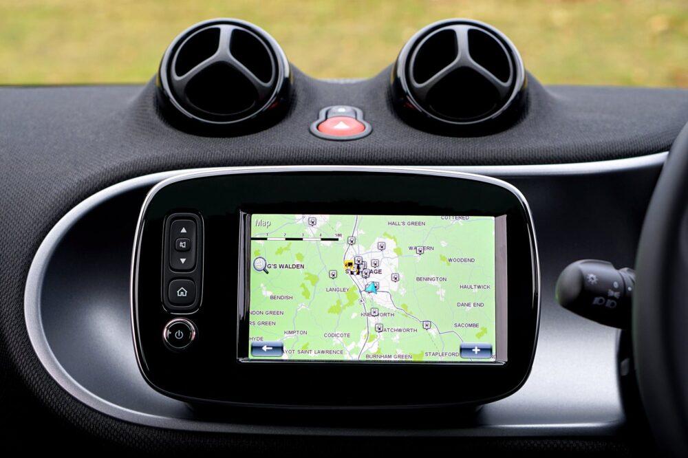 Best GPS Navigation Apps