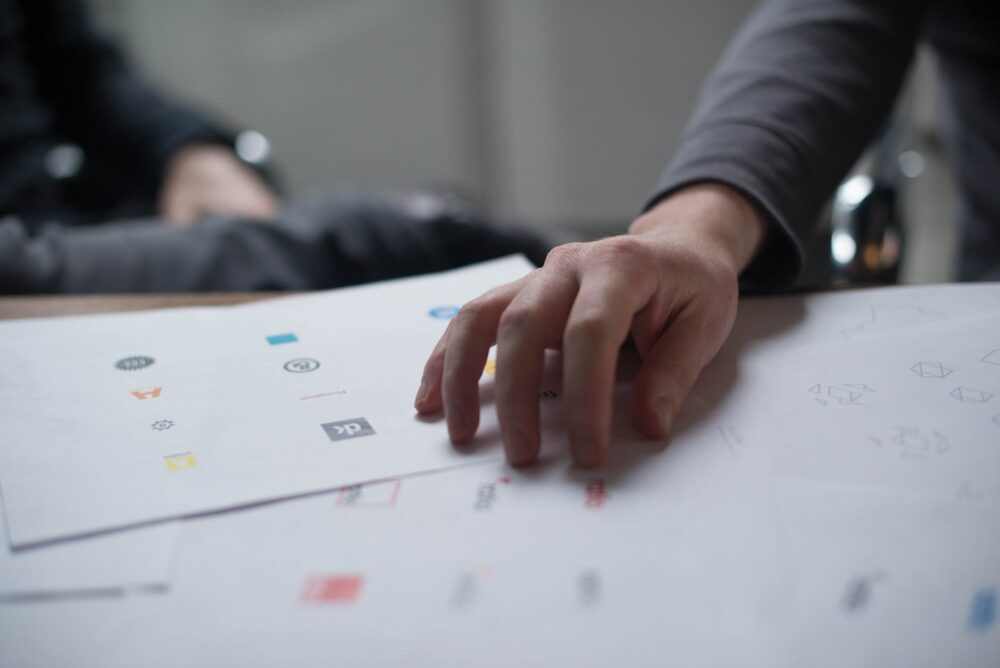 Create A Brand Logo