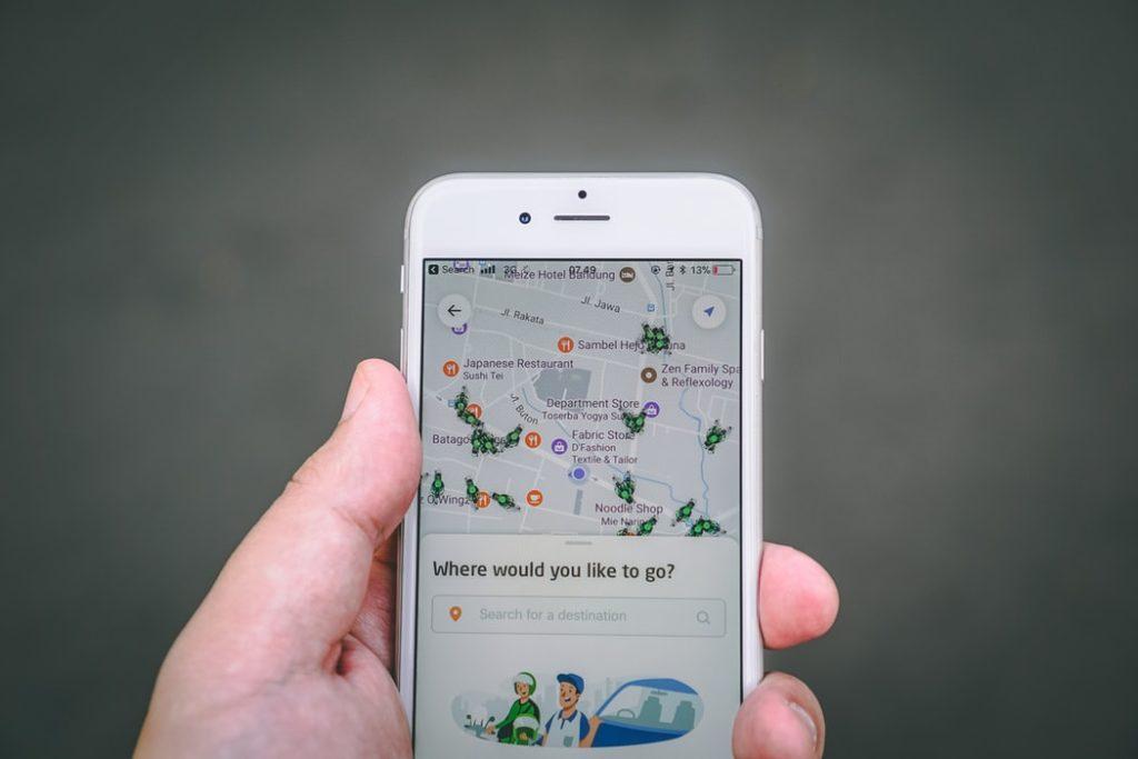 Advantages of a Mobile Application