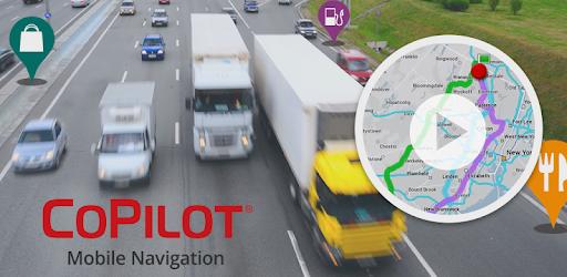 pilot GPS – Navigation