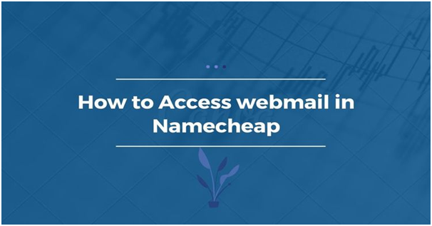 namecheap webmail login email