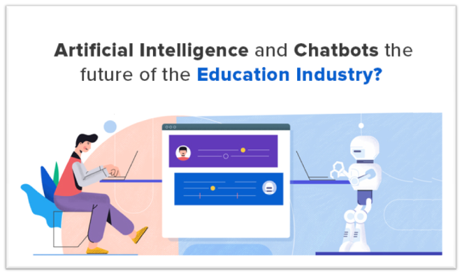 Chatbot education