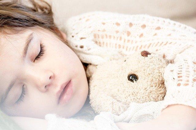Tips For Great Sleep