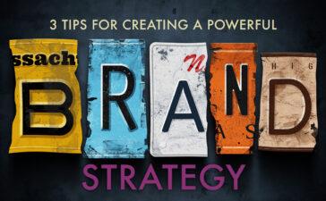 Powerful Branding
