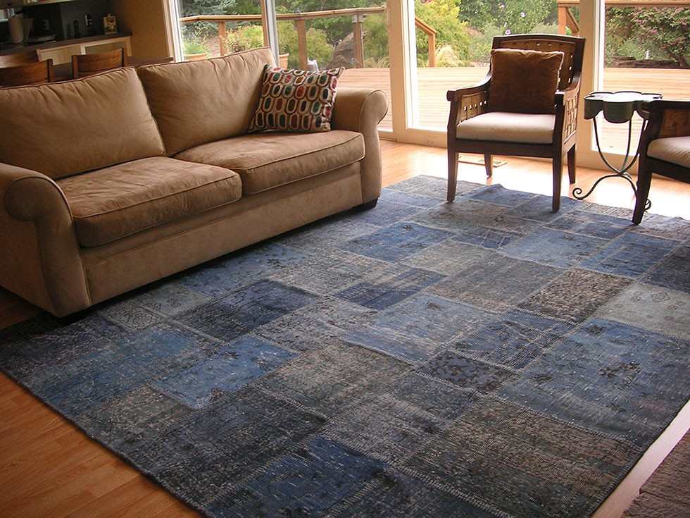 Modern Rugs Services
