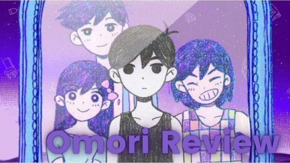 Omori Review