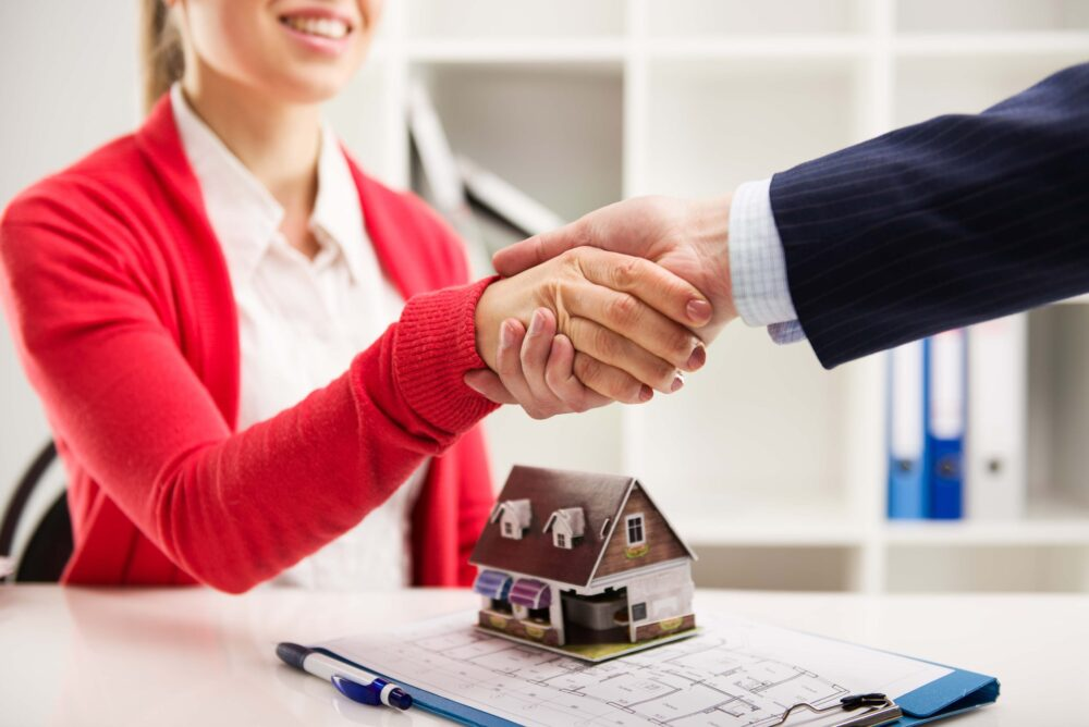 Tips of Buying a House