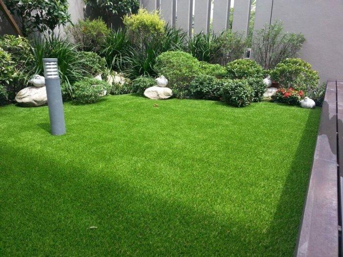 Best Artificial Grass Abu Dhabi