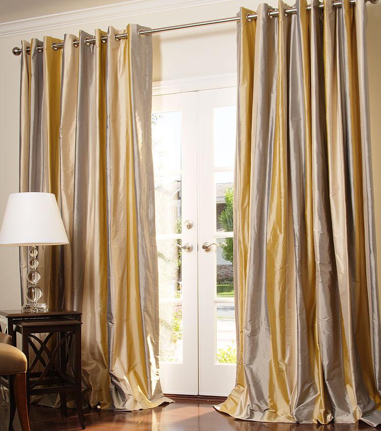 #1 Silk Curtains Abu Dhabi