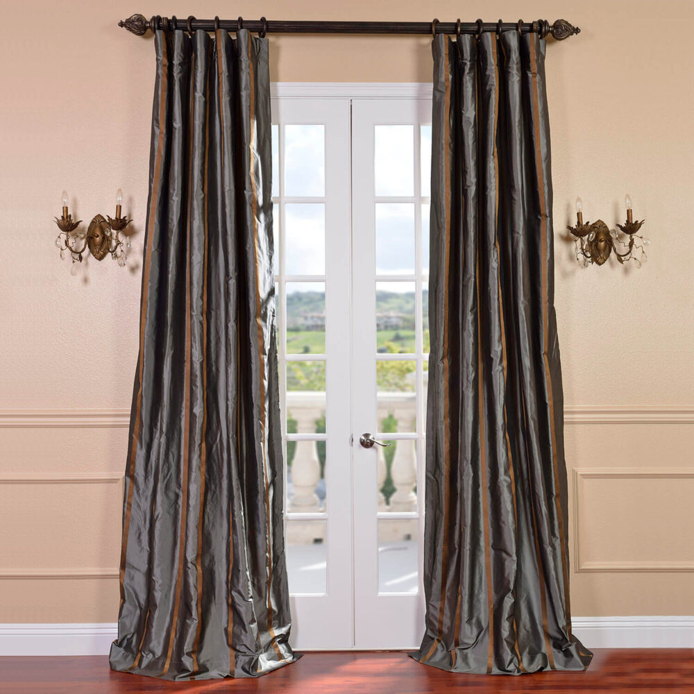Best Silk Curtains Abu Dhabi
