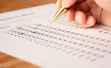 government exam